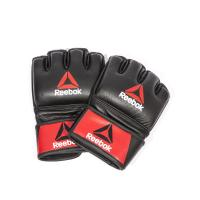 RSCB-10330RDBK Перчатки для MMA Combat Leather Glove Large